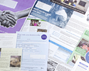 Gaining donors through direct mail