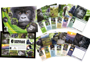 Gorilla Doctors Annual Review